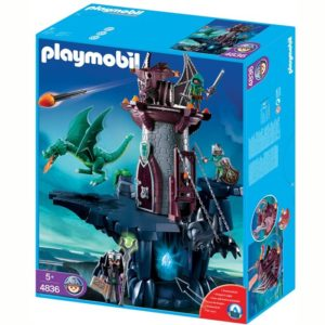 chateau-playmobil-dragon